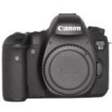 Deals List: Canon EOS 6D 20.2 MP CMOS Digital SLR Camera Body