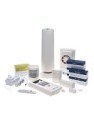 Deals List: SimpliSafe SSCS2 Simplisafe2 Wireless Home Security Deluxe Pack, (13 Pieces)