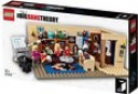 Deals List: LEGO Ideas The Big Bang Theory 21302 Building Kit