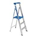 Deals List: Werner PDA363 9-ft Reach Aluminum Podium Step Ladder