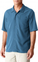 Deals List:  REI San Rafael Short-Sleeve Shirt - Men's