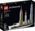 Deals List: LEGO Architecture New York City 21028