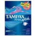 Deals List: Tampax Pearl Plastic, Lites/Light Absorbency, Unscented Tampons, 18 Count