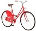 Deals List: Schwinn Women 700c Yorkshire Skirt Bike, Cruiser, Red