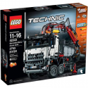Deals List: LEGO Architecture Flatiron Building