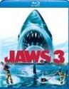 Deals List: Jaws 3 [Blu-ray]