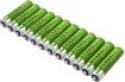 Deals List: Dynex™ - Rechargeable AAA Batteries (12-Pack) - Green/Silver, DX-NB12AAA