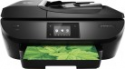 Deals List: HP - OfficeJet 5741 Wireless All-In-One Printer - Black