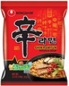 Deals List: Nongshim Neoguri Noodles, Spicy Seafood, 4.2 Ounce (Pack of 16)