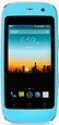 """Deals List: Posh Mobile S240 Smallest phone in the World Gold Finish Best Slim Lightweight device for Android 4G+ HSDPA Smartphone GSM Unlocked Dual Core 2.45"""" IPS Touch Screen Micro Size Display Blue"""
