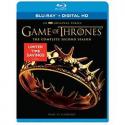 "Deals List: Save on ""Game of Thrones: Seasons 1 & 2"" on Blu-ray, DVD, & Digital"