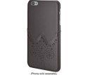 Deals List: Cole Haan - Brogue Case for Apple® iPhone® 6 Plus and 6s Plus - Dark Roast