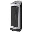 Deals List: Lasko Electric Oscillating Ceramic 1500-Watt Tower Heater