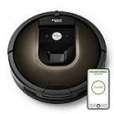 Deals List: iRobot Roomba 980 Vacuum Cleaning Robot #R980020