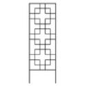 Deals List:  Garden Treasures 23.15-in W x 49-in L Patio Bench