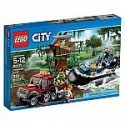 Deals List: LEGO City Police Hovercraft Arrest 60071