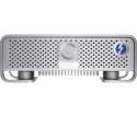 Deals List: G-Technology - G-DRIVE with Thunderbolt 3TB External USB 3.0 Hard Drive - Silver, 0G03124
