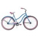 "Deals List: 26"" Huffy Women's Cranbrook Cruiser Bike, Ocean Blue"