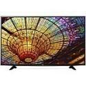 """Deals List: LG 55UF6800 55"""" 4K Ultra HD Smart LED TV (2015 Model) + $150 GC"""