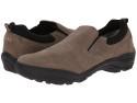 Deals List: Maine Woods Luis Men's Leather Shoes (gray)