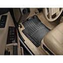 Deals List:  WeatherTech Black All Vehicle Front & Rear Universal Mats