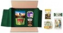 Deals List: Dog Food and Treats Sample Box, 7 or more samples ($9.99 credit with purchase)
