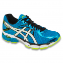 Deals List: ASICS Men's GEL-Equation 8 Running Shoes T5Q1N