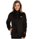 Deals List: The North Face Pink Ribbon Osito 2 Jacket