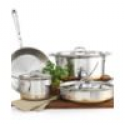 Deals List: All-Clad BD5 Brushed Stainless Steel 4-Qt. Covered Weeknight Saute Pan