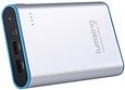 Deals List: Lumsing Grand Series A1 Plus 13400mah External USB Power Bank (Silver; 206-1008-1055, Gold; 206-1008-1057, or Black)