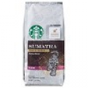 Deals List: 3 Pack Starbucks Sumatra Ground Coffee 12oz
