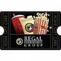 Deals List: $50 Regal Entertainment Gift Card