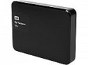 Deals List: WD 2TB Black My Passport Ultra Portable External Hard Drive - USB 3.0 - WDBBKD00