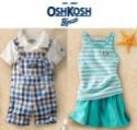 Deals List: @OshKoshBgosh.com