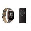 Deals List: ASUS Black ZenFone Zoom ZX551ML 64GB Smartphone (Unlocked) + ZenWatch 2 + $50 BHPhoto Gift Card
