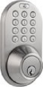Deals List: MiLocks DF-01SN Electronic Keyless Entry Touchpad Deadbolt Door Lock