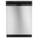 Deals List: Amana ADB1300AFS Front Control Dishwasher in Stainless Steel