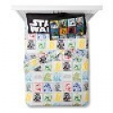 Deals List: Star Wars Classic Full Sheet Set