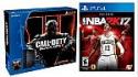 Deals List: PlayStation 4 500 GB COD Black Ops III NBA Bundle + Free $75 Dell GC