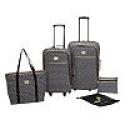 """Deals List: Samsonite Omni Hardside 3 Piece Nested Spinner Luggage Set (20""""/24""""/28"""")"""