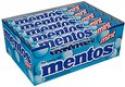 Deals List: Mentos Sugar-Free Breath Mints, Orange Mint, 1.27 Ounce (Pack of 12)