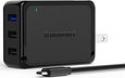 Deals List: Tronsmart Quick Charge 2.0 42W 3-Port USB Car Charger