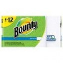 Deals List: 3-Pack Bounty Select-A-Size White Paper Towels + FREE $10 Target GC