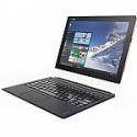 "Deals List: Lenovo IdeaPad Miix 700 12"" Full HD+ Touchscreen Tablet with Keyboard (m5-6Y54, 4GB, 128GB SSD)"