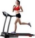 Deals List: Sunny Health & Fitness Treadmill