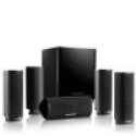 Deals List: Harman Kardon HKTS 16 5.1 Channel Home Theater Speaker System Refurb