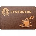 Deals List: $100 Starbucks Pre-Owned Paper Gift Card