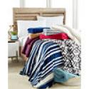 Deals List: 2-Piece Berkshire So Soft Blanket + 2 Tommy Hilfiger Standard Pillow