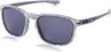 Deals List: Oakley Enduro Men's Sunglasses (White Fingerprint/Grey, 55mm only)