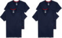 Deals List: 4-pack Polo Ralph Lauren Supreme Comfort T-Shirts